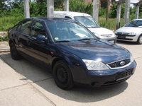 Ford Mondeo 2.0 D- Clima 2002