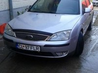 Ford Mondeo 2.0 TDCi 2005
