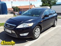Ford Mondeo 2.0 TDCi 2007