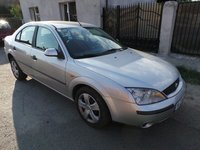 Ford Mondeo 2.0TD Ducluclimatron 2002