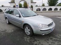 Ford Mondeo 2.0TDCi Clima 2003