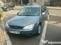 Ford Mondeo 2000 2001