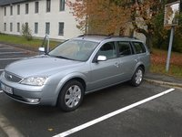 Ford Mondeo 2000 2005