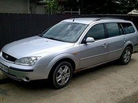 Ford Mondeo 2002 2002