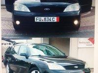 Ford Mondeo Ghia 2003