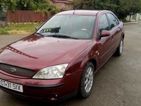 Ford Mondeo Mondeo 1.8 2001