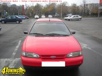 Ford Mondeo Numere Val 2014