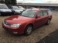 Ford Mondeo tdci 2007