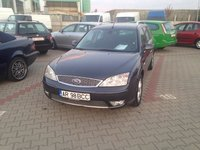 Ford Mondeo Turnier 2.0TDCI 2007
