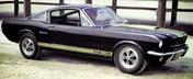 Ford ne spune povestea legendarului Shelby Mustang