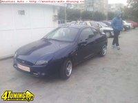Ford Puma ecotec 1 4 16v