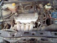 Ford puma motor 1 4
