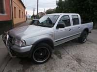 Ford Ranger 2.5D Jeep 4x4 2003