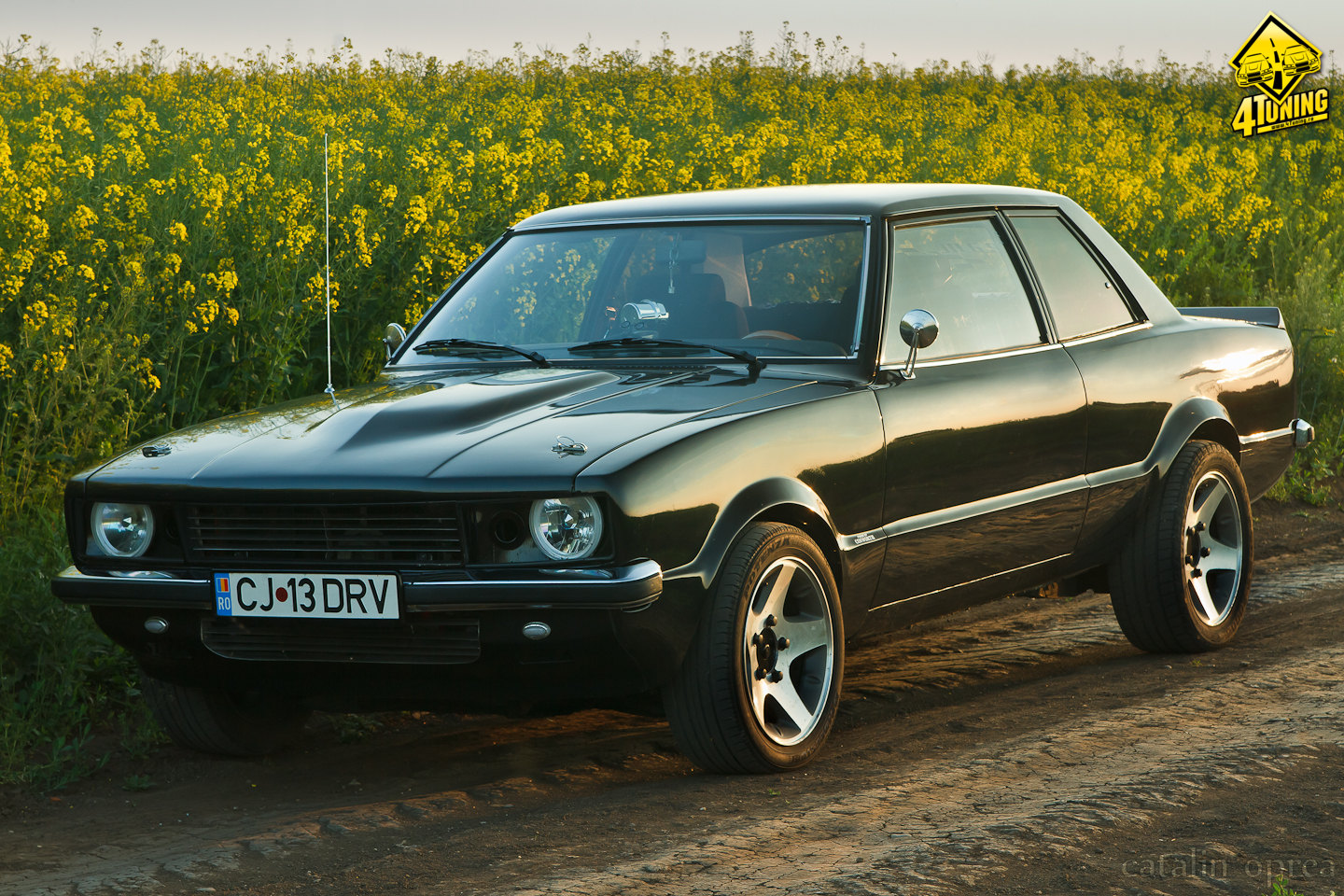 Pin Ford Taunus Tuning 1jpg Picture on Pinterest