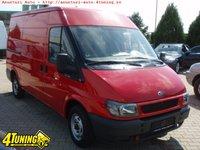 Ford Transit 2.0TD 2002