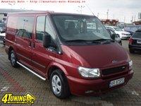 Ford Transit 2 0TDCI Mixta Autoutilitara Duba Furgon