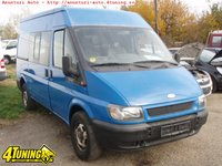 Ford Transit 2.4TD 2004