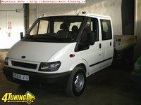 Ford Transit 2 4TD Doka Pritsche