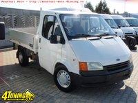 Ford Transit 2 4TD Pritsche