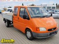 Ford Transit 2 5 D Camioneta Pritsche Doka Autoutilitara