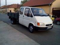 FORD Transit 2.5TD Autoutilitara Camioneta Cabina Dubla