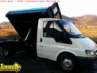 Ford Transit 2004 BASCULABIL 3 PARTI INMATRICULAT 2400 cmc