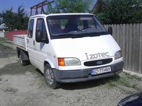 Ford Transit 6 Locuri Bena Lunga/ Variante