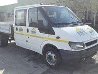 FORD Transit Doka 2.4TDI 7 locuri Camioneta Autoutilitara an 2004