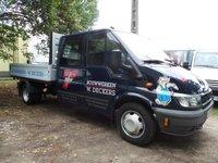 FORD Transit Doka 7Locuri si Lada Camioneta Autoutilitara