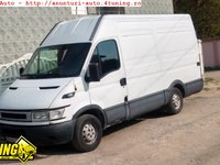Ford Transit IVECO DAILY 2 3 HPI ANUL 2006