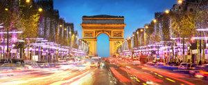 Franta ia masuri radicale: masinile mai vechi de 20 de ani au interzis in centru