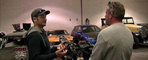 Furious 7: Interviu cu tipul care modifica masinile pentru noul Fast & Furious