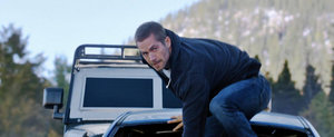 Furious 7: Primele poze si filme cu noul Fast and Furious 7