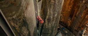 Furious 7: Un nou trailer exploziv pentru Fast and Furious 7