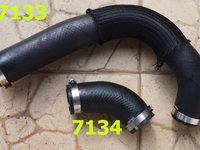 Furtun turbo intercooler mic Mazda 3 1.6 TDCI 80kw / 4808