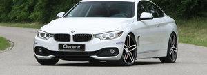 G-Power revine cu picioarele pe pamant si modifica... un BMW diesel