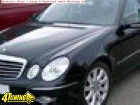 Galerie admisie Mercedes E 220 cdi W211 Facelift