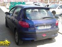 Galerie admisie Peugeot 206 1 4i an 2000