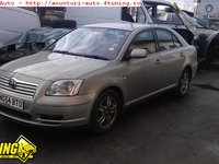 Galerie admisie Toyota Avensis an 2004