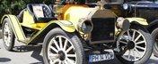 Galerie foto de la Antebellum 2013, expozitia masinilor clasice