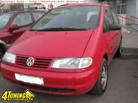 Geam lateral vw sharan 1999