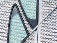 Geam mic portiera stanga sau dreapta fata Peugeot 407