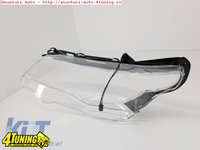 Geamuri Far BMW Seria 5 E60