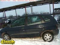 GEAMURI LATERALE RENAULT SCENIC