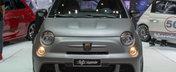 Geneva 2014: Abarth 695 Biposto, cel mai puternic produs al italienilor