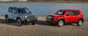 Geneva 2014: Jeep prezinta noul Renegade, un crossover cu platforma Fiat