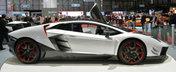 Geneva 2014: Nimrod Elite Tuning o da in kitsch cu un Ferrari si un Lamborghini