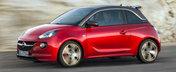 Geneva 2014: Opel Adam S, cel mai puternic