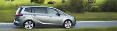 Geneva Motor Show 2013: Opel Zafira Tourer primeste sub capota dieselul 1.6 CDTI