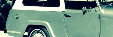 Ghicitoarea de miercuri: ce masina este?